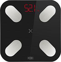 Напольные весы электронные Picooc Mini (черный) -