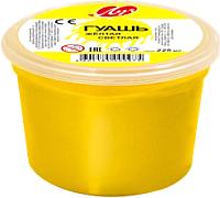 Гуашь ЛУЧ 8С 394-08 (светло-желтый) -