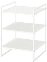 Стеллаж Ikea Йонаксель 404.313.14 -