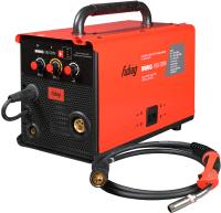 Полуавтомат сварочный Fubag IRMIG 180 SYN / 31446.1 (с горелкой) -
