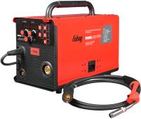 Полуавтомат сварочный Fubag IRMIG 200 SYN / 31447.1 (с горелкой) -