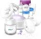 Молокоотсос электрический Philips AVENT Ultra Comfort с бутылочками / 86335 -