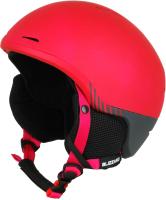 Шлем горнолыжный Blizzard Viva Speed / 170115 (55-59см, Bordeaux Matt/Grey Matt) -
