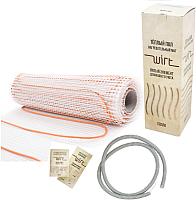Теплый пол электрический Wirt LTL-C 4/600 -