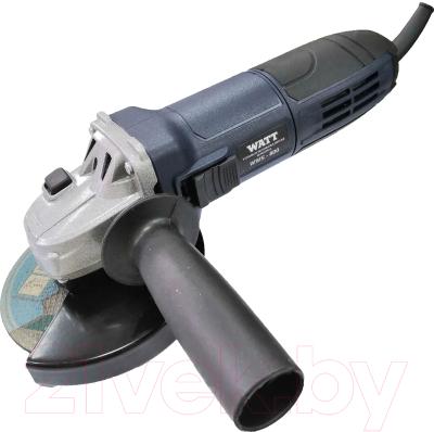 Угловая шлифовальная машина Watt WWS-800 (4.800.125.10)