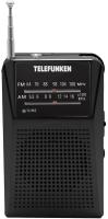 Радиоприемник Telefunken TF-1641 (черный) -