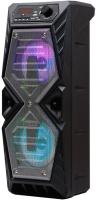 Портативная акустика Telefunken TF-PS1276B (черный) -