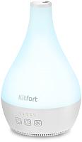 Ультразвуковой увлажнитель воздуха Kitfort KT-2804 -