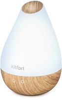 Ультразвуковой увлажнитель воздуха Kitfort KT-2805 -