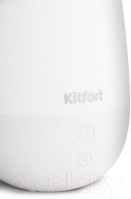 Ультразвуковой увлажнитель воздуха Kitfort KT-2806