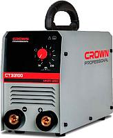 Инвертор сварочный CROWN CT33100 -