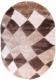 Ковер Merinos Ponte 31695-070-BEIGE-MULTI-OVAL (1.6x2.3) -