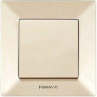 Выключатель Panasonic WMTC00012BG-BY -