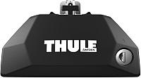 Комплект упоров для рейлинга Thule Evo Flush Rail / 710600 -