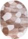 Ковер Merinos Ponte 31694-071-BEIGE-MULTI-OVAL (1.6x2.3) -