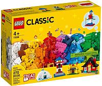 Конструктор Lego Classic Кубики и домики / 11008 -