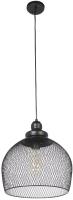 Потолочный светильник Imex MD.1714-1-P BK -