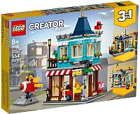 Конструктор Lego Creator Городской магазин игрушек / 31105 -