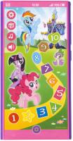 Развивающая игрушка My Little Pony Игрушечный телефон / 36363 -