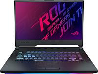 Игровой ноутбук Asus ROG Strix Scar III G531GV-ES016 -