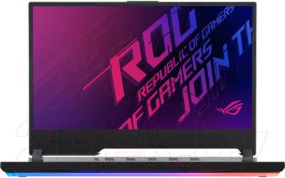 Игровой ноутбук Asus ROG Strix Scar III G531GV-ES016