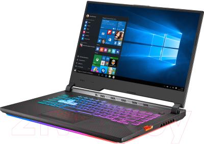 Игровой ноутбук Asus ROG Strix G G531GV-ES009