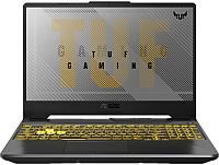 Игровой ноутбук Asus TUF Gaming A15 FA506IV-HN245 -