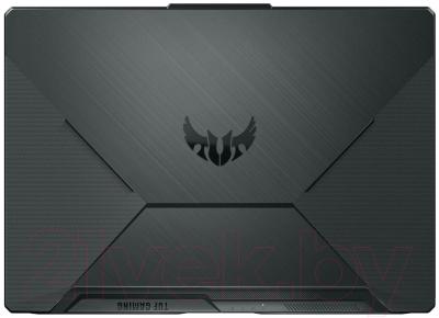 Игровой ноутбук Asus TUF Gaming A15 FA506II-HN185