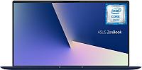 Ноутбук Asus ZenBook 14 UX433FLC-A6345 -