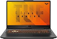 Игровой ноутбук Asus TUF Gaming A17 FA706II-H7066 -