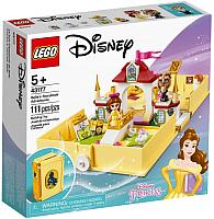 Конструктор Lego Disney Princess Книга сказочных приключений Белль 43177 -