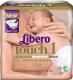 Подгузники детские Libero Touch 1 Mini 2-5кг (22шт) -