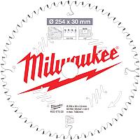 Пильный диск Milwaukee 4932471320 -