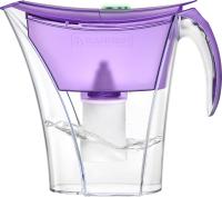 Фильтр питьевой воды БАРЬЕР Смарт Опти-Лайт (фиолетовый) -