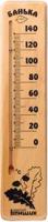 Термометр для бани Невский банщик Б11581 -