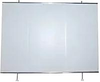 Экран для ванны Oda Универсал ЭС 067-50-УБ (белый) -