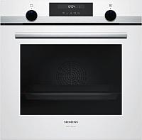 Электрический духовой шкаф Siemens HB517GEW1R -