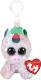 Мягкая игрушка TY Beanie Boo's Единорог Pixy / 35319 -