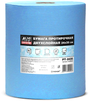 Бумага протирочная AVS PT-2435 / A40094S -