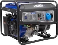 Бензиновый генератор Mikkeli GX 7000 -