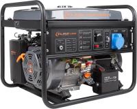 Бензиновый генератор Eland LA7000E -