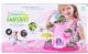 Набор для выращивания растений Qunxing Toys Волшебный сад / BK1805 -