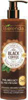 Гель для душа Bielenda Stress Relief Naturals Black Coffee 2 в 1 (410г) -