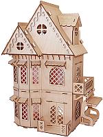 Кукольный домик Paremo Я дизайнер. Дом принцессы / PD218-09 -