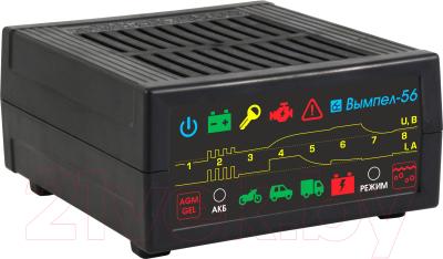 Зарядное устройство для аккумулятора Вымпел 56 / 2104