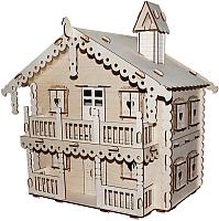 Кукольный домик Paremo Я дизайнер. Русский дом / PD218-08 -