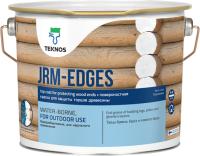 Краска Teknos JRM-Edges White Base Paint 1 (900мл) -