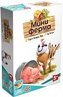 Настольная игра GaGa Миниферма / GG180 -
