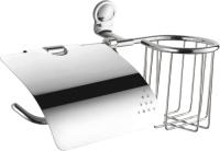 Держатель для туалетной бумаги Ledeme L30103-1 -