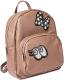 Рюкзак Galanteya 29718 / 8с3262к45 (светло-коричневый) -